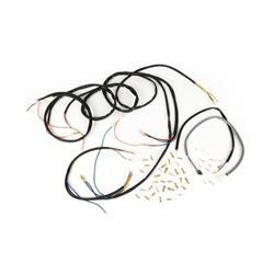Système électrique pour l'utilisation de l'allumage électronique AC, pour Vespa 50 NLR, Primavera, ET3, Rally, Sprint