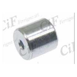 Steel roll for Ciao, Si, Bravo, Boxer with variator