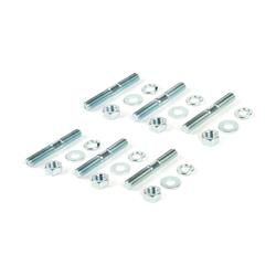 M7x50mm crankcase stud bolt kit for gearbox selector and crankshaft crankcase
