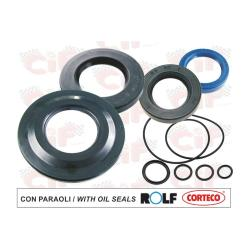 Rolf engine oil seal series for Vespa Rally 180-200