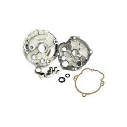 Pinasco rear wheel hub for Ciao - Bravo - SI - Boxer with variator
