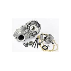 Pinasco crankcase for Vespa Farobasso
