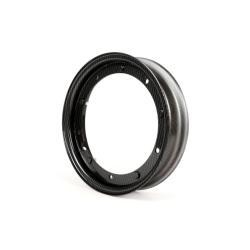 "Wheel rim 3.00 / 3.50-10 ""Carbon Look for all Vespa models"