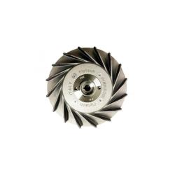 Spare flywheel Pinasco Flytech Touring for Vespa PX 125-150-200, Ø 20, KG. 1.8