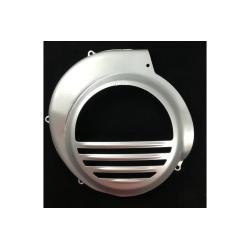 Tapa volante gris para Vespa PX con arranque eléctrico
