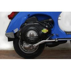 "Polini 187cc engine processing kit in aluminum, without ""SPORT"" mixer for Vespa PX"
