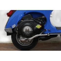 "Polini 177cc kit de procesamiento motor de hierro fundido race 57 ""TOURIST"" para Vespa PX"