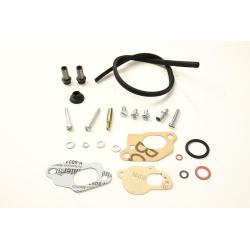 Carburetor revision kit SI 20-20 and 24-24 without mixer for Vespa PX
