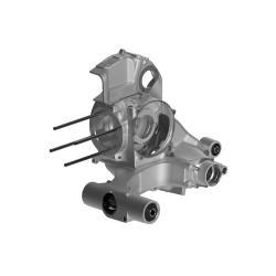 Kurbelgehäuse -MALOSSI V-One, Ventileinlass- Vespa PX 125-150 Elestart