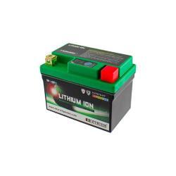 Batería de litio Lifepo4 mod. LITZ7S 12V - CCA 144A