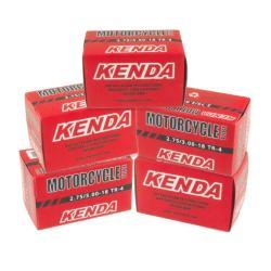 Chambre à air Kenda 2 1/4 - 17, 2 x 17 pour Ciao