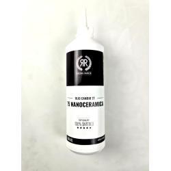 Aceite para engranajes sae 75 100% sintético NANOCERAMIC 500ml