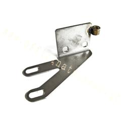 56377500 - Hydraulic disc brake pump bracket for handlebar for Vespa PX old type