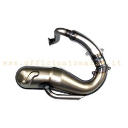 Proma muffler for Vespa PK S - PK XL 50