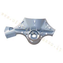 60044000 - Partie inférieure du guidon restaurée pour Vespa PX - PE - Arcobaleno-lml