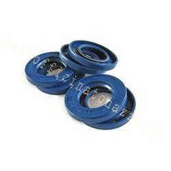 Rear wheel hub oil seal (5911x27x47) for Vespa PX (no rainbow)