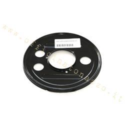 """Cache-poussière de tambour arrière RMS pour roues 10"""" pour Vespa PX / T5 / GT / GTR / TS / Rallye / Sprint"""