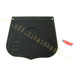 132 - Mud flaps model San Cristoforo for Vespa