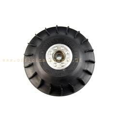 Electronic flywheel Pinasco cone 20 - 1.6 Kg (Original Ignition) for Vespa Px 125/150/200 - P125 / 150X - PE200