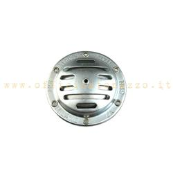 Klaxon 12V pour Vespa P125 / 150X - P200E - PX125 / 150/200 - P150S - PX125 / 150 / 200E Arcobaleno