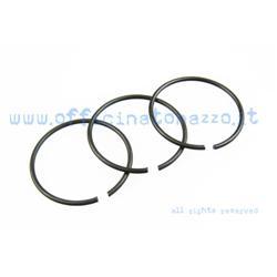 GC2660 - Anillo elástico para bloque de llenado de carburador 16/10 - 16/16 - 19/19 para Vespa 50-90 - Primavera y ET3