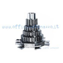 88213200 - Multiple gear Z 13-17-22-27 for Vespa GT - GTR - TS - Super