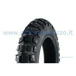 79610000 - Hard TT Cross tire 3.50 x 10 - 51J