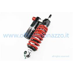 PV012YEV01 - Bitubo adjustable gas front shock absorber, Vespa 50 - ET3 - Primavera