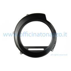 Black flywheel cover for Vespa VBB - VBA - VLB- SPRINT- GT- GTR