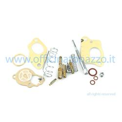 010COK2017 - KIT REVISIONE CARBURATORE SI 20/17 PER VESPA GL SPRINT
