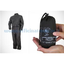 - Combinaison de pluie Tucano Urbano Nano noire