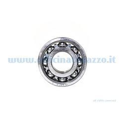 100200250 - Rodamiento de bolas SKF - 6203 2RS- (17x40x12) cubo de rueda delantera para Vespa 50 - 90 - 125 ET3 - Primavera - 180/200 Rally - Sprint - TS - GT - VNB - VBA - VBB - GL