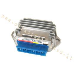 404070650 - Spannungsregler 12V 16A für Vespa PX mit Elektrostart, FL2, ET2 (Ref.oder 291931)