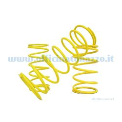 "10320006 - Pinasco ZIP SP clutch spring ""yellow"" color, 40% load increase"