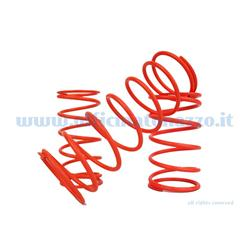 "10320011 - Pinasco ZIP SP spring ""red"", 60% increase in load"