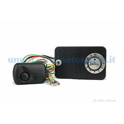 10351024 - Pinasco speed limiter with remote control