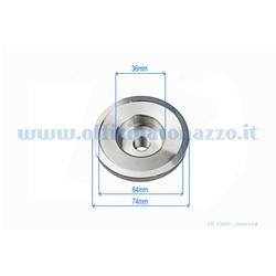 25243717 - Pinasco VRH GP2 head (Square)