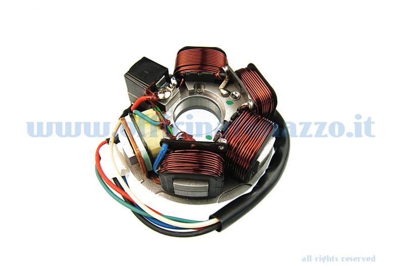 - Electronic stator for Vespa T5 original Piaggio (232172)