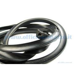 C-41274 - Black rubber profile for Vespa top case