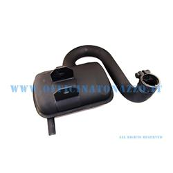 0231 - Exhaust Sito original type for Vespa PX 80 - 125 - 150