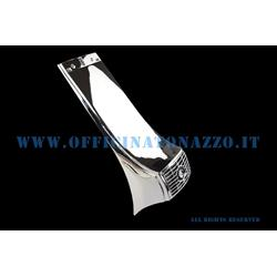 Chrome steering cover for Vespa PX - PE 1st series, V8A1T - V8X1T - VNX1T - VNX2T - VLX1T - VSX1T