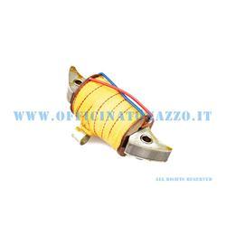 Bobina de alimentación interna 7085V para Vespa 6 50a serie (Piaggio original ref.1 - 98361)