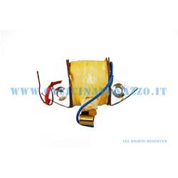 7082 - Internal high voltage coil Internal power coil