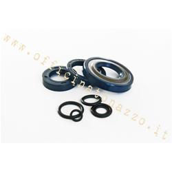 5696 - Corteco engine oil seal series for Vespa 50 - ET3 - APE 50