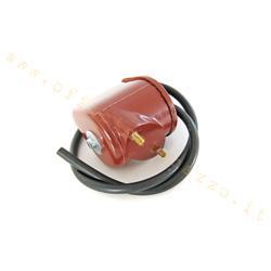 Bobine haute tension externe 6V super boostée pour Vespa 150 GS (VS1> VS5)