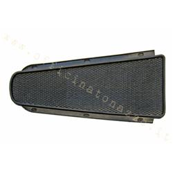177SNWRBM - Central rubber mat for Vespa ET3 - Primavera