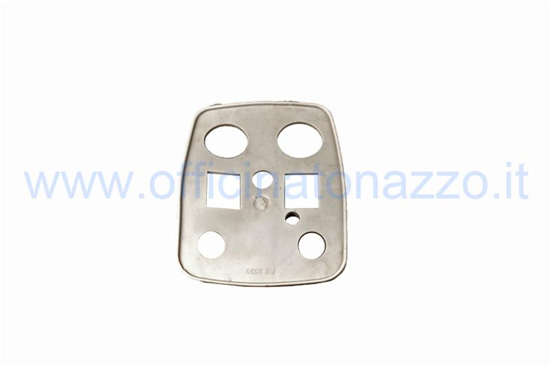 gray taillight gasket for Vespa 50 L - N - R