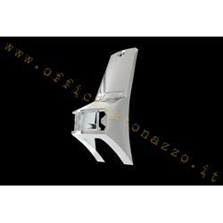 53021 - Chrome-plated steering cover for Vespa PX Arcobaleno, V5X1T - V5X2T - VMX1T - VMX5T