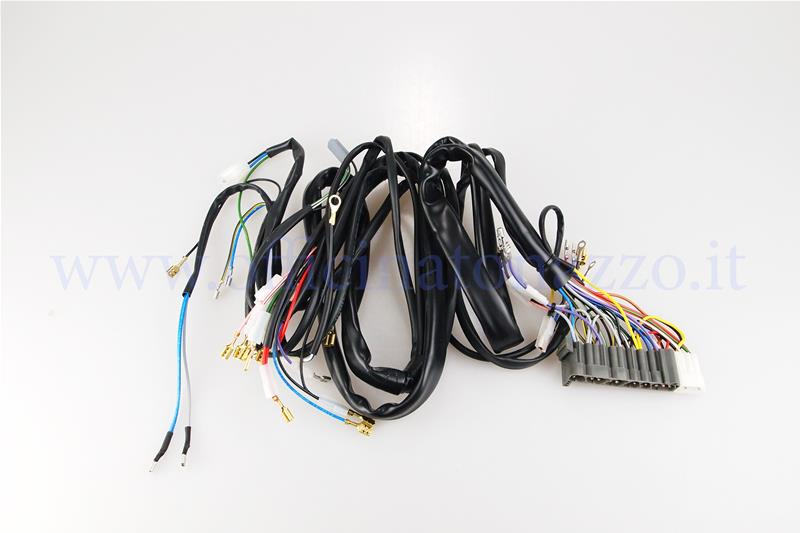 Cable Cuerda Hilo embrague o freno delantero Vespa 125/Et3/Primavera