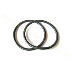 Starter sector O-ring for Vespa low headlight
